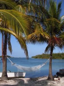 Relaxen am Karibischen Meer - Cayo Lago © Flying-Tiger - Fotolia.com